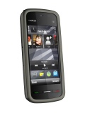 Mobile phone Nokia 5230. Photo 2