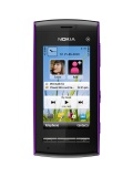Mobile phone Nokia 5250. Photo 2