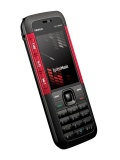 Mobile phone Nokia 5310 XpressMusic. Photo 3