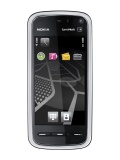 Mobile phone Nokia 5800 Navigation Edition. Photo 2