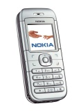 Mobile phone Nokia 6030. Photo 4