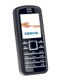 Mobile phone Nokia 6080. Photo 2