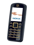 Mobile phone Nokia 6080. Photo 4