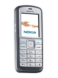 Mobile phone Nokia 6080. Photo 5