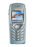Mobile phone Nokia 6100. Photo 2