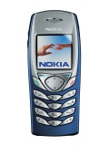 Mobile phone Nokia 6100. Photo 4