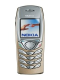 Mobile phone Nokia 6100. Photo 5