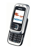 Mobile phone Nokia 6111. Photo 3