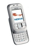Mobile phone Nokia 6111. Photo 7