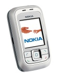 Mobile phone Nokia 6111. Photo 8