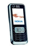 Mobile phone Nokia 6121 classic. Photo 3