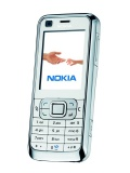 Mobile phone Nokia 6121 classic. Photo 4