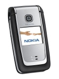 Mobile phone Nokia 6125. Photo 2