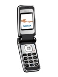 Mobile phone Nokia 6125. Photo 3