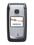 Mobile phone Nokia 6125. Photo 6
