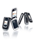 Mobile phone Nokia 6131. Photo 4
