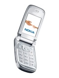 Mobile phone Nokia 6131. Photo 6