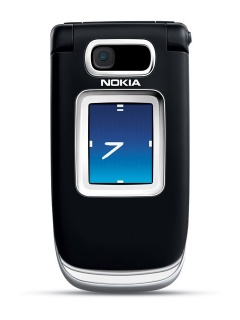 Mobile phone Nokia 6133. Photo 1