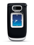 Mobile phone Nokia 6133. Photo 2