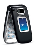 Mobile phone Nokia 6133. Photo 3