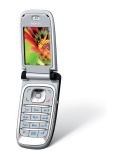 Mobile phone Nokia 6133. Photo 4