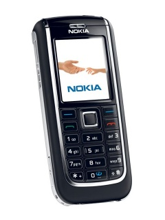 Mobile phone Nokia 6151. Photo 1