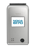 Mobile phone Nokia 6170. Photo 2
