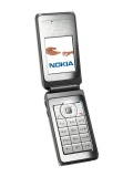 Mobile phone Nokia 6170. Photo 3
