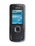 Mobile phone Nokia 6212 classic. Photo 2