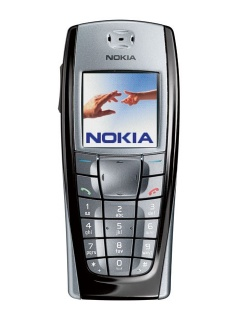 Mobile phone Nokia 6220. Photo 1