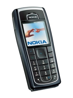 Mobile phone Nokia 6230. Photo 1