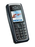 Mobile phone Nokia 6230. Photo 2