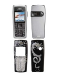 Mobile phone Nokia 6230. Photo 4