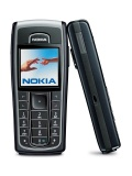 Mobile phone Nokia 6230. Photo 5