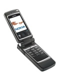 Mobile phone Nokia 6260. Photo 5