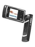 Mobile phone Nokia 6260. Photo 6
