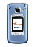 Mobile phone Nokia 6290. Photo 3