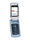 Mobile phone Nokia 6290. Photo 5