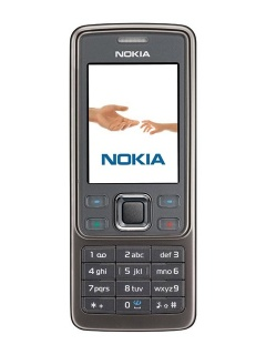Mobile phone Nokia 6300i. Photo 1