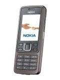Mobile phone Nokia 6300i. Photo 3