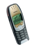 Mobile phone Nokia 6310. Photo 2