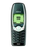 Mobile phone Nokia 6340. Photo 2