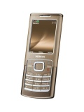Mobile phone Nokia 6500 classic. Photo 3