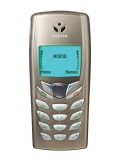 Mobile phone Nokia 6510. Photo 2
