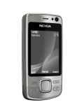 Mobile phone Nokia 6600i slide. Photo 2