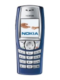 Mobile phone Nokia 6610i. Photo 3