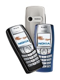 Mobile phone Nokia 6610i. Photo 7