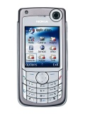 Mobile phone Nokia 6680. Photo 2