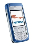 Mobile phone Nokia 6681. Photo 2