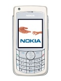 Mobile phone Nokia 6681. Photo 3